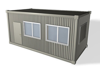 Nhà container
