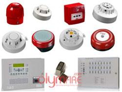 Hệ thống báo cháy Woosung