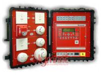 Hệ thống báo cháy Hochiki