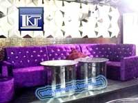 Sofa phòng karaoke