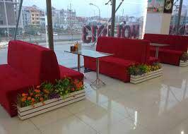 Sofa quán cafe