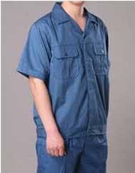 Quần áo bỏa hộ lao động