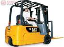 Xe nâng điện Cat EP15CA