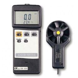 Máy đo tốc độ gió