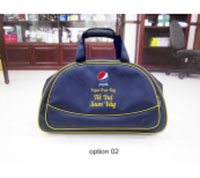 Túi du lịch kéo Pepsi