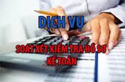 Dịch vụ kế toán - kiểm toán