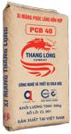Xi măng Thăng Long
