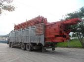 Vận tải đường bộ quốc tế