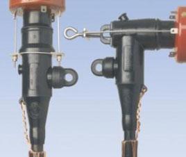 Đầu nối cáp ngầm Elbow 24kV 250A