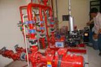 Hệ thống cứu hỏa