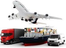 Dịch vụ Logistics