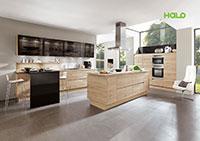 Tủ bếp Đức