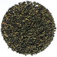 Chính nguyệt ô long trà