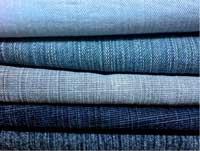 Vải thun jean