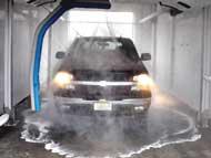 Rửa xe