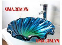 Xi mạ Plasma PVD thủy tinh
