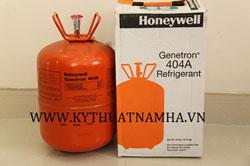 Honeywell R404A