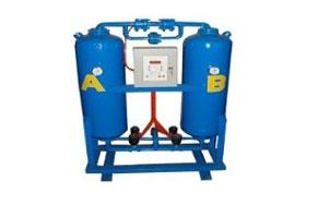 Máy sấy khí hấp thụ