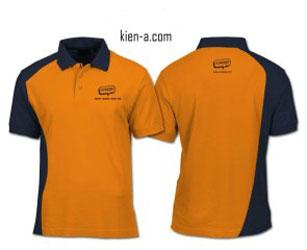 áo thun quà tặng đồng phục