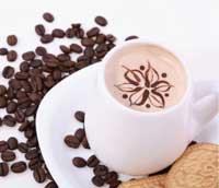 Cà phê sầu riêng