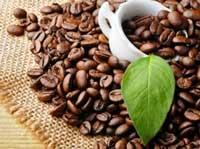 Cà phê hạt rang Arabica