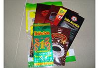 Bao trà cà phê