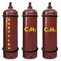 Khí Acetylene tinh khiết