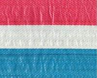 Bạt sọc 3 màu