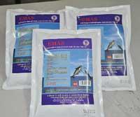 Chế phẩm bổ sung thức ăn nuôi tôm cá Emas