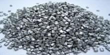 Hạt nhựa màu bạc