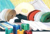 Hạt nhựa sản xuất dây đai nhựa và sợi