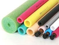Hạt nhựa sản xuất mốp xốp