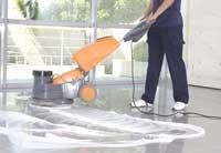 Dịch vụ đánh bóng đá Granite