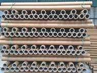 ống dùng trong ngành vải không dệt