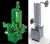 Hệ thống giảm áp suất cho CNG