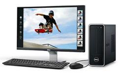 Máy để bàn Dell