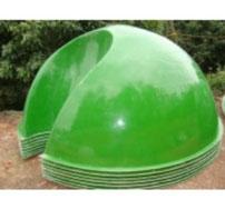 Hầm bể Composite Biogas