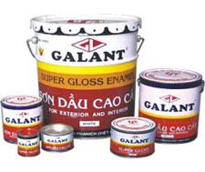 Sơn dầu Galant