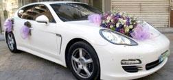 Cho thuê xe cưới hỏi