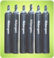 Khí Nitrogen (N2)