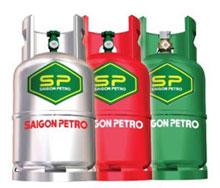 Bình gas SaigonPetro