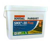 Keo dán sàn gỗ SMX - 30Plus