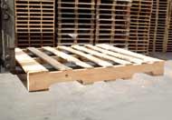 Pallet gỗ chất lượng cao