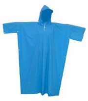 áo mưa có tay