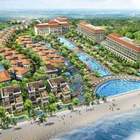Sheraton Resort - Đà Nẵng