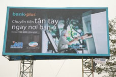Thi công Pano quảng cáo