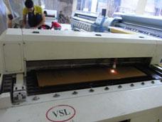 Dịch vụ cắt khắc laser