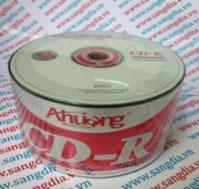 Đĩa CD Ahuang