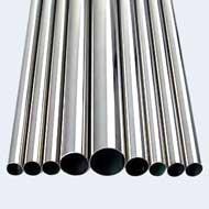 ống inox tròn 430