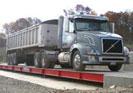 Cân xe tải 120 tấn